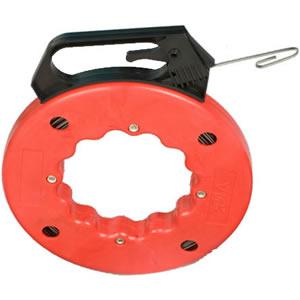 Steel fish tape reel distribution board circuit breaker for Reel steel fishing