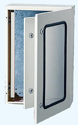 Cable Distribution Box : Ezitown metal enclosure