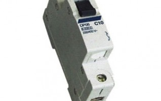 IP20 30 amp circuit breaker Mini Circuit Breaker