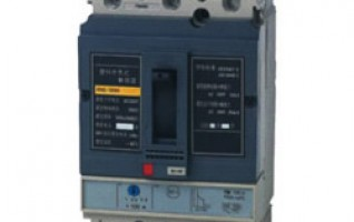 NS AC 690V 50/60Hz Rated Current Fron 12.5A to 630A MOTOR PROTECTION CIRCUIT BREAKER