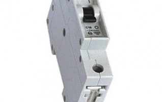 415V 63A 3P AC Mini Circuit Breaker