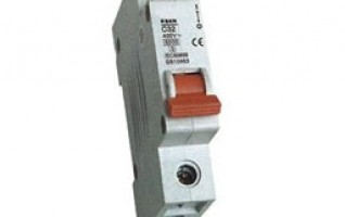 BKN D-100 Mini Circuit Breaker