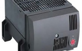 CR 030 Compact high-performance fan heater