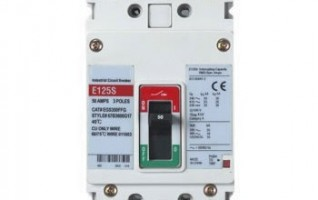 G type G series high breaking moulded case circuit breaker