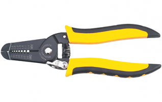 HS-1041C CUTTER STRIPPER   0.9-6.0mm²
