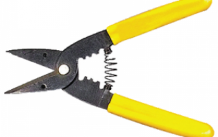 HS-104C CUTTER STRIPPER 1.5-2.5mm²