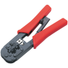 HT-568R Network Crimping & cutter