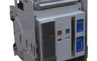 INTELLIGENT WB-2000 Rated voltage 400V INTELLIGENT CONVENTIONAL CIRCUIT BREAKER