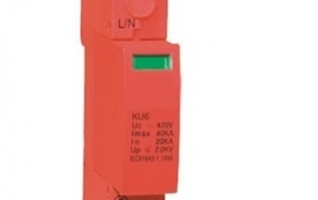 IP 20 AC 3 phase circuit breaker Mini Circuit Breaker