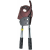 J100 RATCHET CABLE CUTTER Copper and aluminum conductor armored