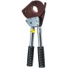 J75 RATCHET CABLE CUTTER for CU/AL armored cable 3x120mm2