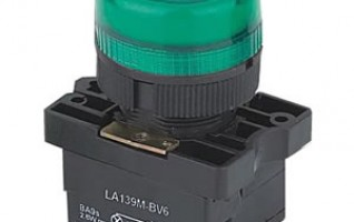 LA139A-EV63  22mm indicator lamp