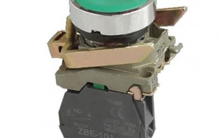 LA139T-BA31 LA139T XB4 series spring return switch