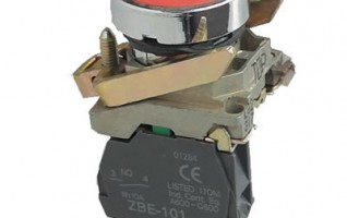 LA139T-BA4322 LA139T XB4 series push button switch