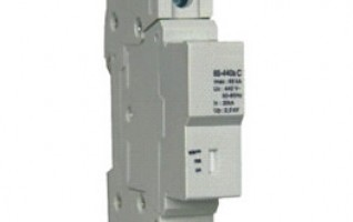 RCD CIRCUIT BREAKER SERIES SURGE PROCTECT DEVICE FOR POWER DISTRIBUTION SYSTEM