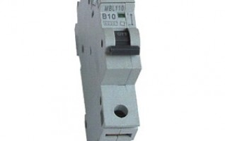 MEM EATON  MB MC 1P2P3P MEM Mini Circuit Breaker