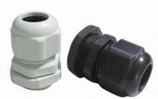 Metric cable gland Nylon cable gland