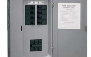 DB-04-112F Mistubish Electric Distribution Box