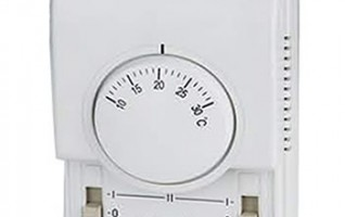 NTL-1000 mechanical thermostat for Room Temperature control