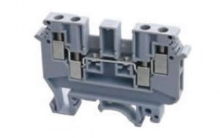 Phoenix Screw terminal block/UDK 4