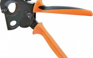 VC-45R  VC-55R RATCHET CABLE CUTTER