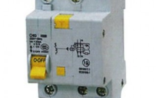 Y1L-63 1P 2P 3P 4P RESIDUAL CURRENT rcd rcbo CIRCUIT BREAKER