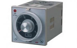Time Relay Timer Relay Switch 5A H3BA-1(ST4P-□)