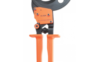 VC-52A RATCHET CABLE CUTTER Φ48mm / 400mm²