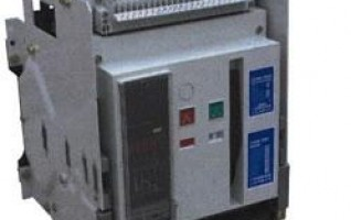 WB-2000 3P4P increase to 4000A Air case circuit breaker