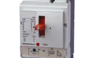 YM2 630A motor protection circuit breaker