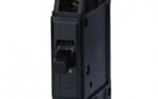 BH 3P 60A Mini Circuit Breaker