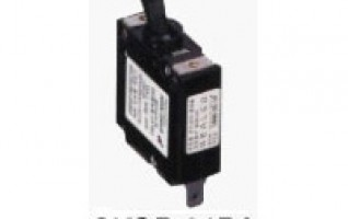 D30 D50 Equipment electromagnetic circuit breaker