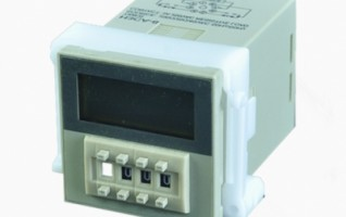 Timer switch Multi Range Timer 5A H3CA-8