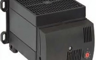 high-performance semiconductor fan heaters CS 130