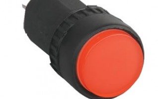 AD60C-16AS 16mm AD60C series indicator lamp