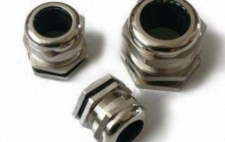 ss304 ss316 cable gland Stainless steel Cable gland