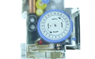 Timer switch Time Relay  SUL160a  SUL180a