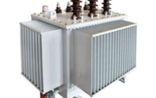 Amorphous Metal Material Type Oil Immersed Transformer 2500 kva transformer