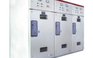 HXGN17-12 box-type metal-enclosed switchgear