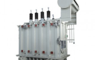 Oil immersed distribution transformer  11 to 33 KV