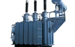 Oil-immersed Type Transformer and Auto Transformer AT oil immersed power transformer