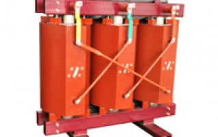 SCB Cast Resin Dry Type Transformer high voltage transformer
