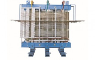 ZPSG Rectifier Ventilated-frequency dry transformer