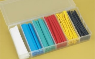 Heat shrink tube Value pack