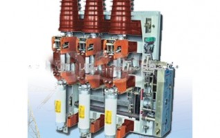 12kv 630A load break switch vacuum circuit breaker