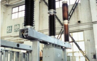 3150a 145kv outdoor SF6 circuit breaker