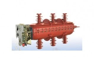 36kv SF6 high voltage vacuum circuit breaker