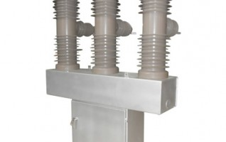40.5kv 2500A outdoor circuit breaker