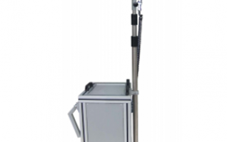515A LED Portable Lighting tower