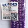 Ezitown brand clip type cable marker